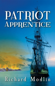 Patriot Apprentice Cover