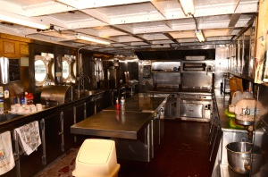 Crews' Galley