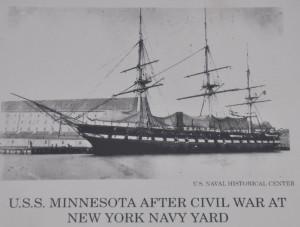 USS Minnesota