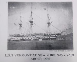 USS Vermont