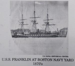 USS Franklin